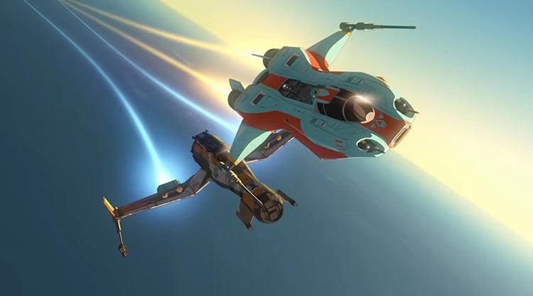 """Disney выпустила первый трейлер мультсериала «Звёздные войны: Сопротивление»"""""""