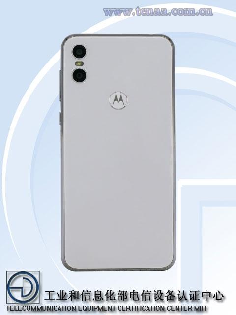 """Регулятор рассекретил смартфон Motorola One с двойной камерой"""""""