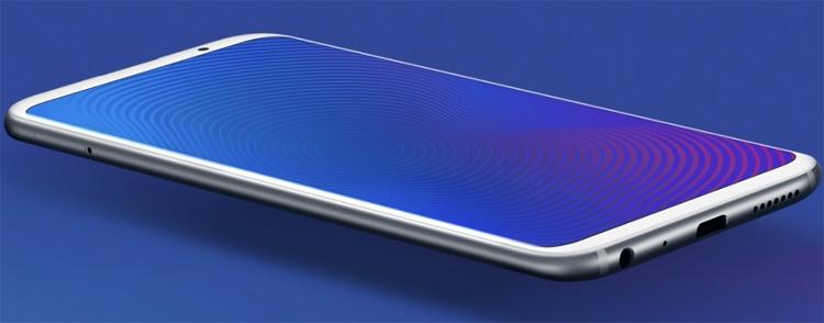 """Смартфон Meizu 16s получит поддержку функции беспроводной подзарядки"""""""