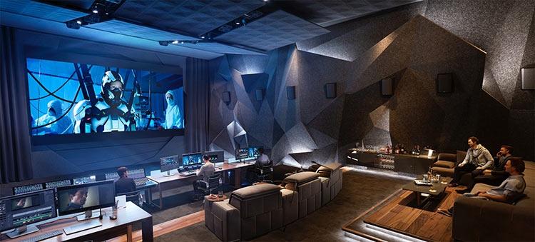 """NVIDIA Turing и RED Digital Cinema сделали монтаж видео в 8K реальностью"""""""