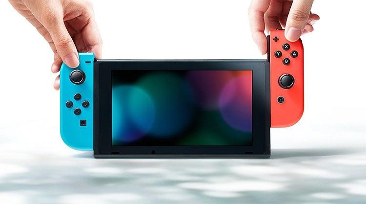 """Слухи: Nintendo выпустит в 2019 году 4K-версию Switch"""""""