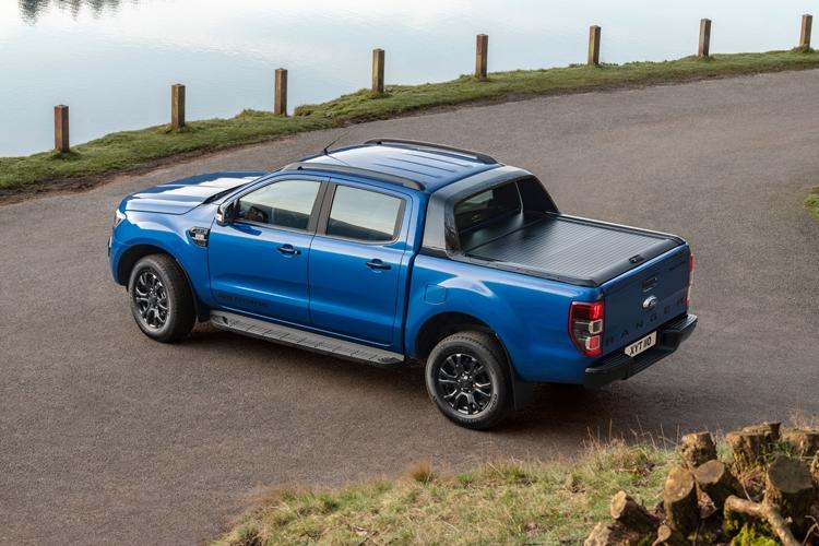"""Ford впервые представила новый автомобиль на игровой выставке Gamescom"""""""