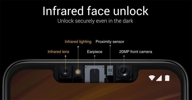 """Дебют Poco F1: мощный смартфон под новым брендом Xiaomi"""""""