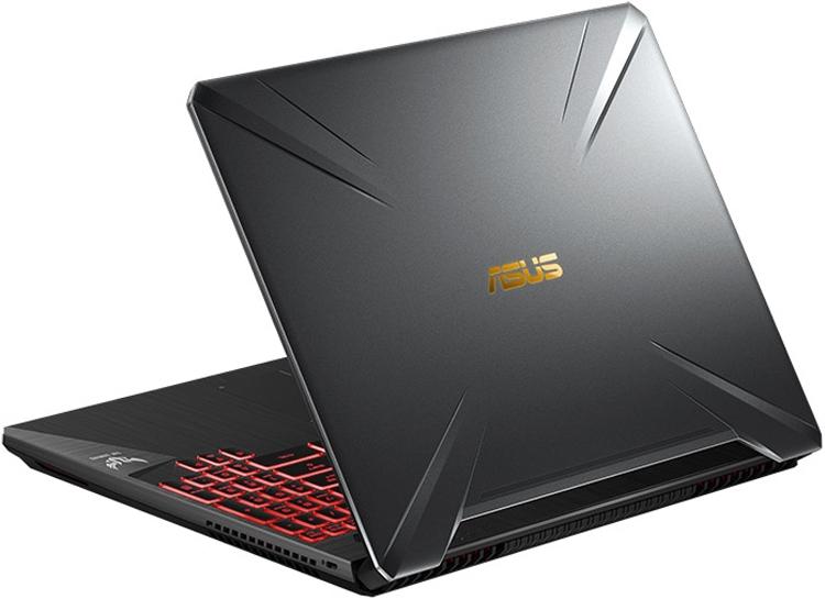 """ASUS TUF Gaming FX505 и FX705: «доступные» ноутбуки для любителей игр"""""""