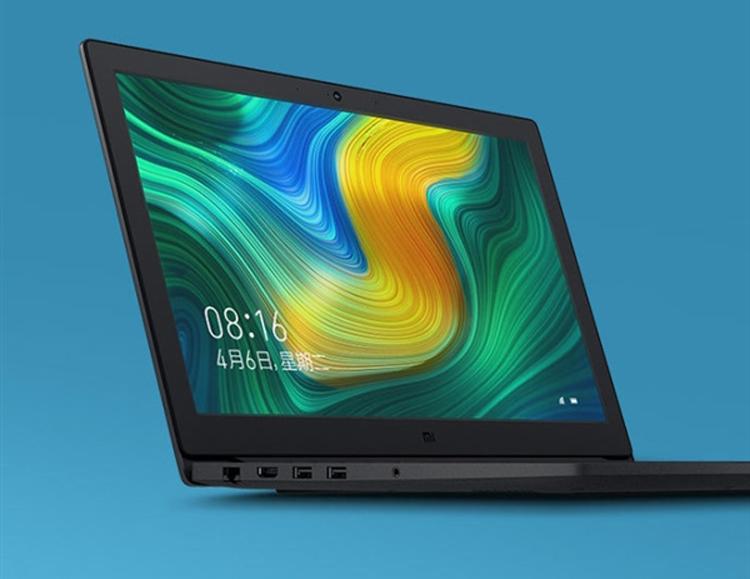 """Новый 15,6"""" ноутбук Xiaomi с графикой NVIDIA стоит $580"""""""