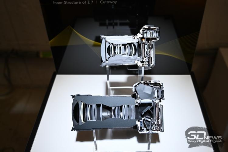 Nikon сделала ранний анонс впечатляющего объектива Nikkor Z 58 мм f