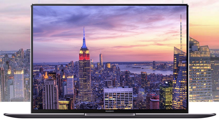 "Новая версия ноутбука Huawei MateBook X Pro оценена в $1600"""