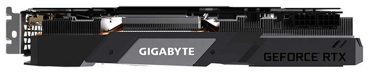 Gigabyte announced the GeForce RTX 2070 Gaming OC and more powerful