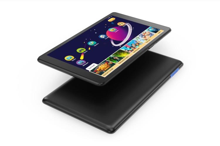 """Lenovo представила россыпь новых недорогих планшетов на Android"""""""