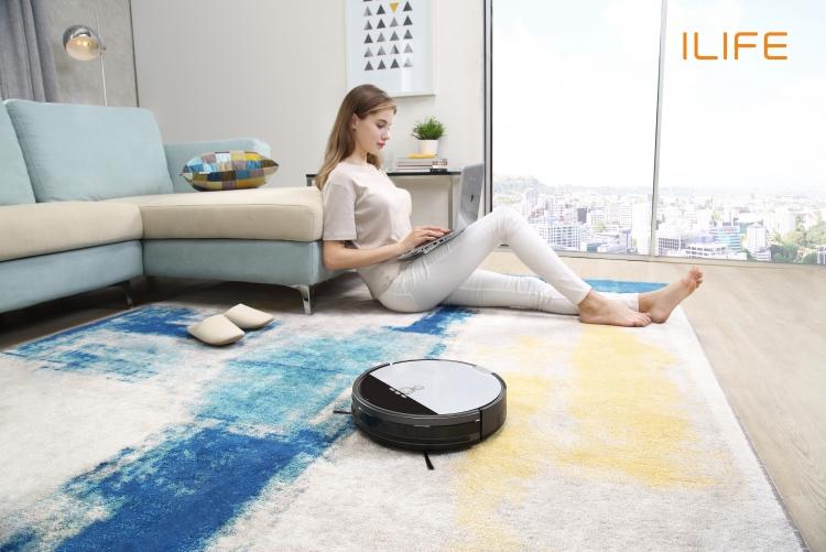 """ILIFE предоставит на роботы-пылесосы скидки до 50 %"""""""