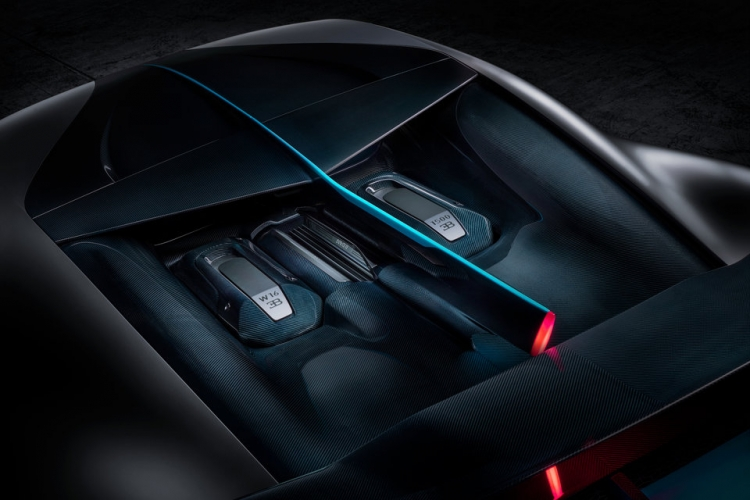 """Bugatti представила новый суперкар Divo стоимостью $5,8 млн, вся серия уже распродана"""""""