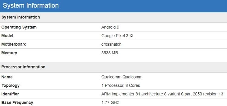 "Презентация новых смартфонов Google Pixel намечена на 9 октября"""