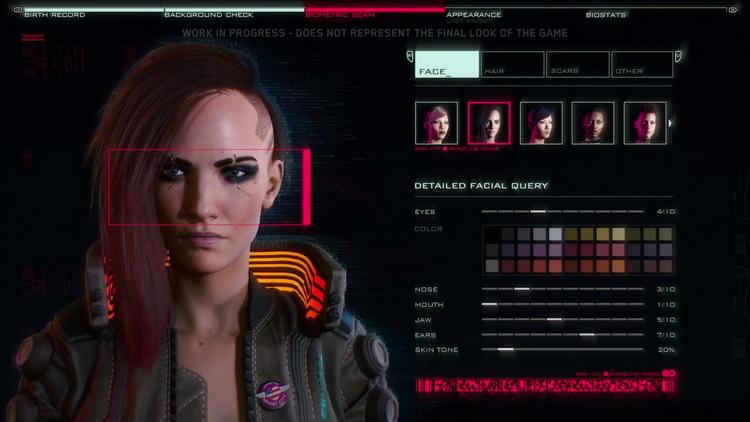 Скриншот из записи демо. Источник: IGN.com