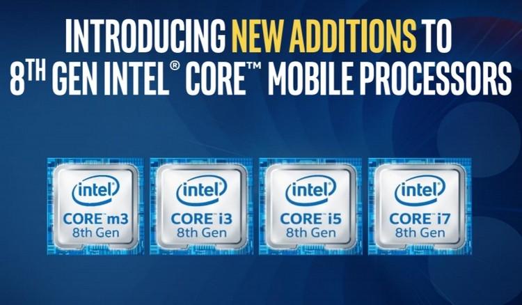 Ноутбук Lenovo Xiaoxin получит процессор Intel Whiskey Lake