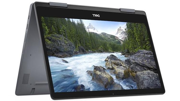 """Dell Inspiron Chromebook 14: гибридный ноутбук с поддержкой перьевого ввода"""""""