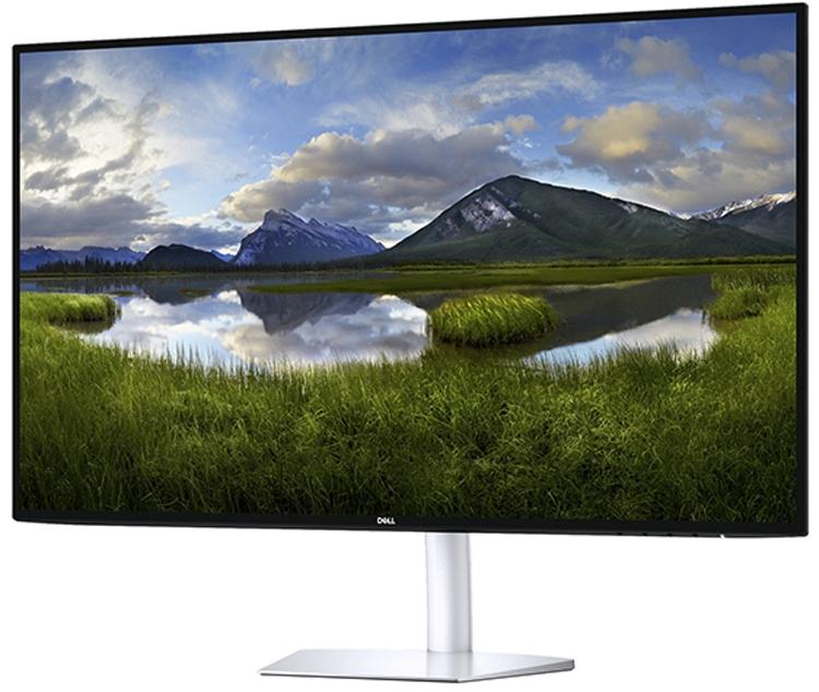 """Dell Ultrathin S2719DC: монитор формата WQHD с портом USB Type-C"""""""