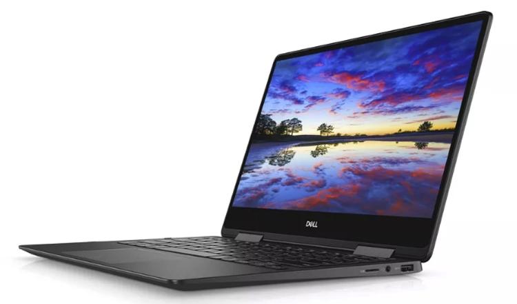 Ноутбуки Dell Inspiron 7000