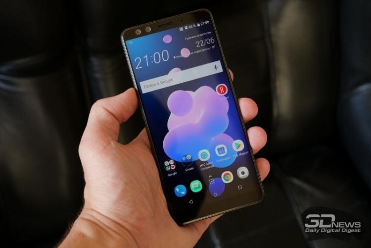 """Российский рынок смартфонов на подъёме, но новые санкции могут всё испортить"""""""