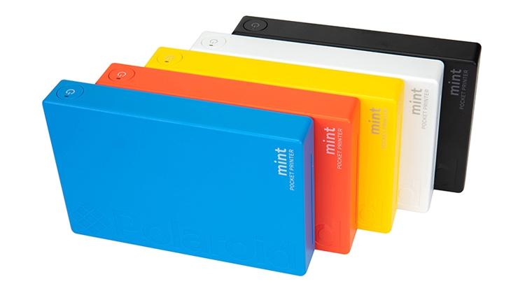 "IFA 2018: серия портативных решений для мгновенной фотопечати Polaroid Mint"""