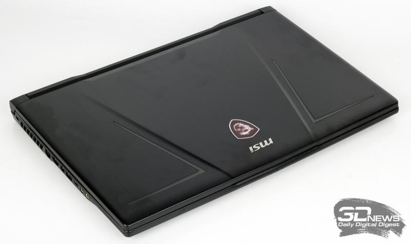 MSI GE73 8RF-095XRU Raider RGB Edition (9S7-17C512-095)