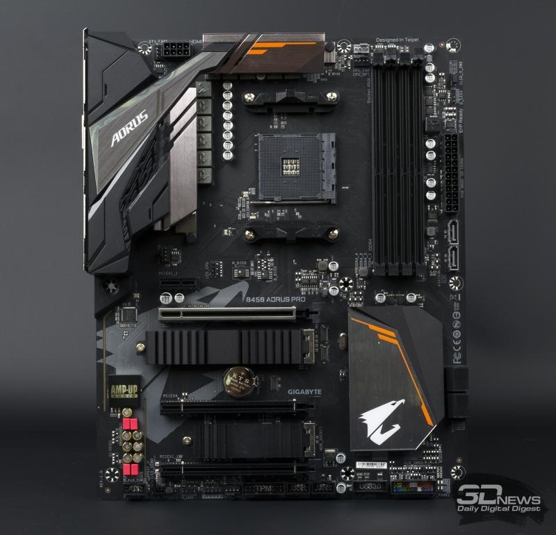 Компьютер месяца — сентябрь 2018 года