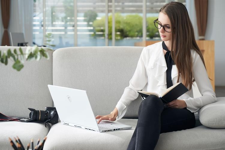 """MSI P65 Creator: ноутбук для дизайнеров и аниматоров"""""""