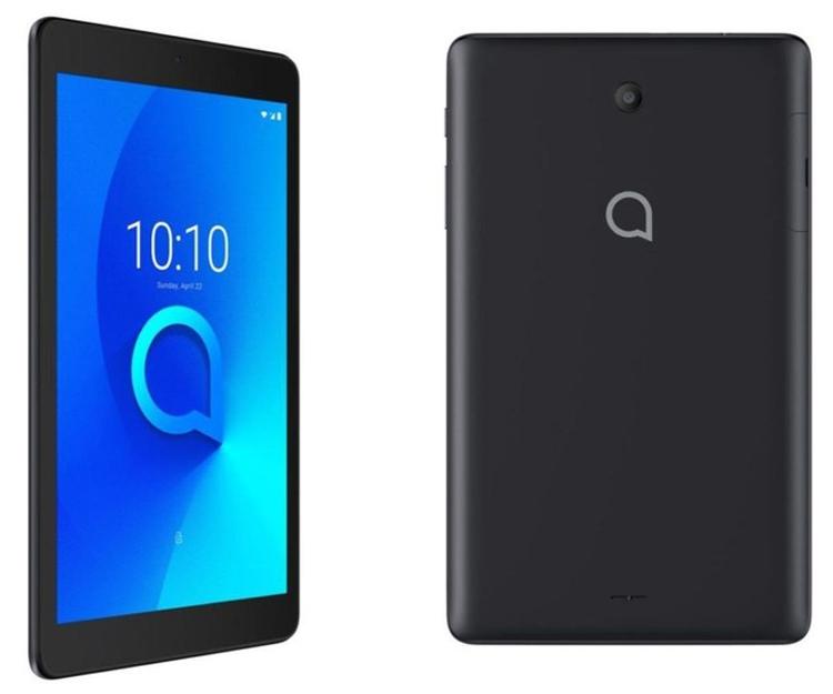 """Alcatel 3T 8: один из первых в мире планшетов на платформе Android Go"""""""
