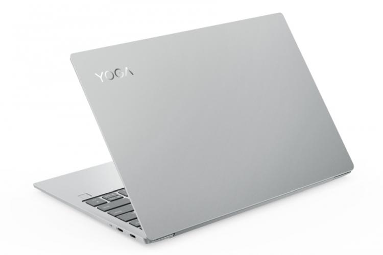 "IFA 2018: ноутбук Lenovo Yoga S730 с процессором Whiskey Lake"""