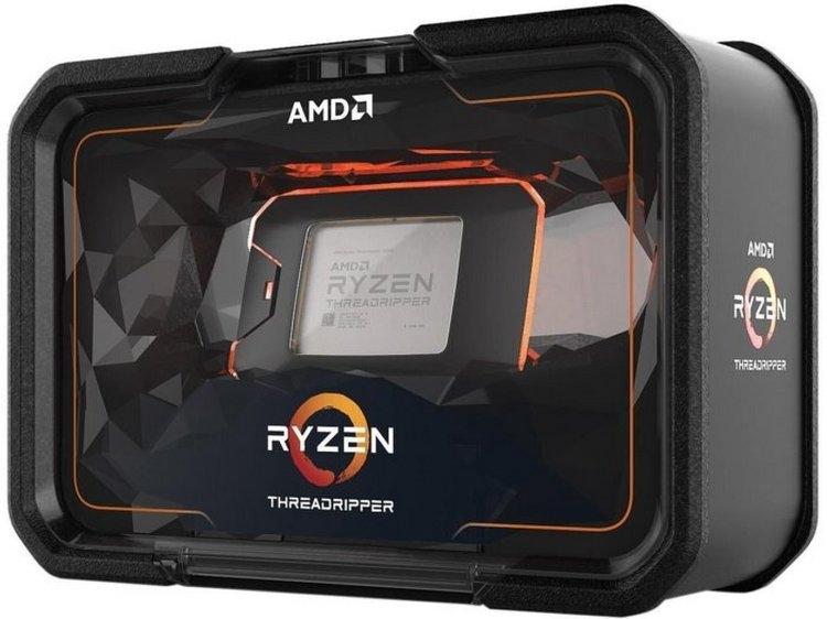 Картинки по запросу AMD Ryzen Threadripper 2950X