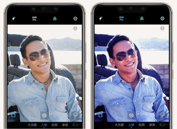 "Huawei представила Mate 20 Lite с 6,3-дюймовым дисплеем"""