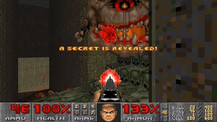 Спустя 24 года шутер Doom 2 был наконец-то пройден на все 100 %