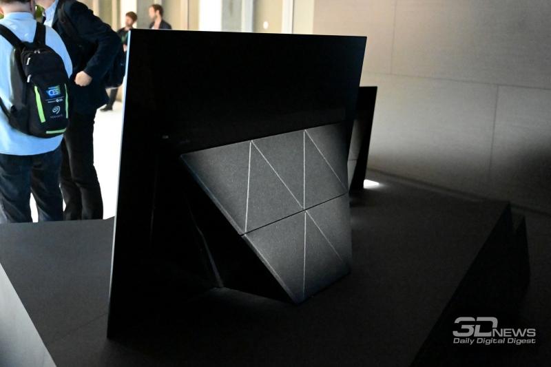 Звуковая система Sony AF9