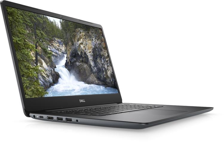 "Новые ноутбуки Dell Vostro 5000 предстали в версиях с 14"" и 15,6"" дисплеем"""