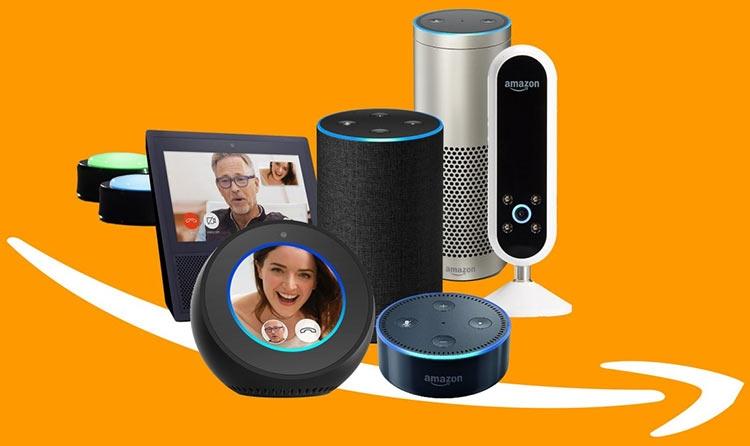 """Помощник Alexa доступен более чем на 20 тысячах разных устройств"""""""