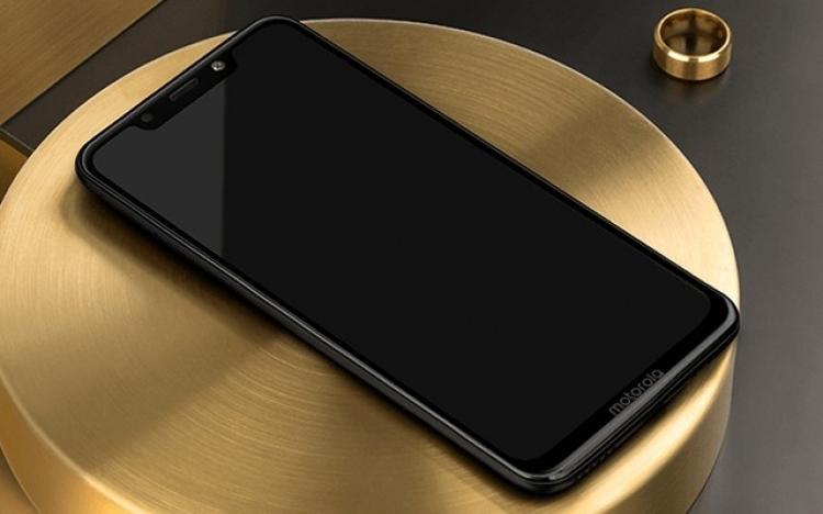 "Moto P30 Note: смартфон с большим экраном и ёмким аккумулятором"""