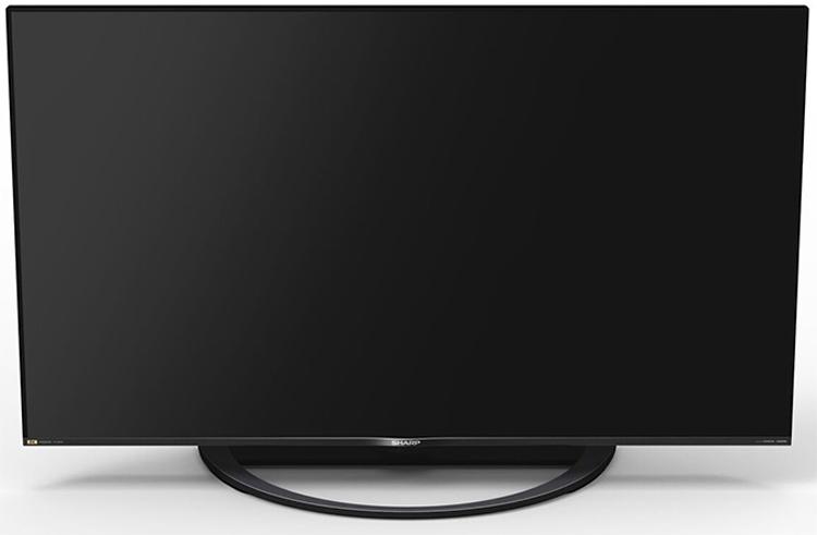 """Диагональ новых 8K-телевизоров Sharp достигает 80 дюймов"""""""