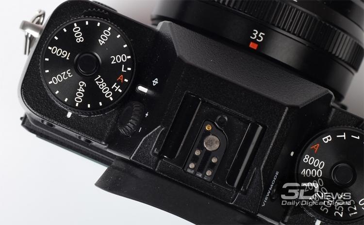 """Раскрыты характеристики беззеркального фотоаппарата Fujifilm X-T3"""""""