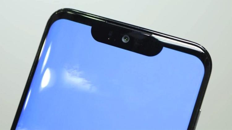 "Sharp выпустит в Европе флагманский смартфон с 6,2"" дисплеем OLED"""
