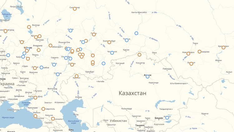 """Открыт новый набор в «Яндекс.Лицей»: география проекта значительно расширена"""""""