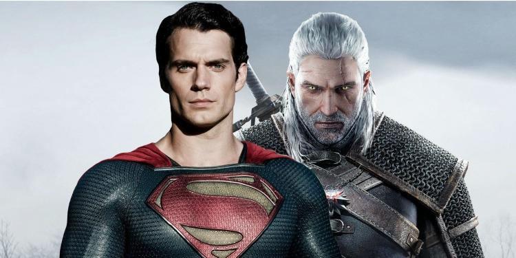 """Супермен утверждён на роль Геральта из Ривии в предстоящей адаптации «Ведьмака» от Netflix"""""""