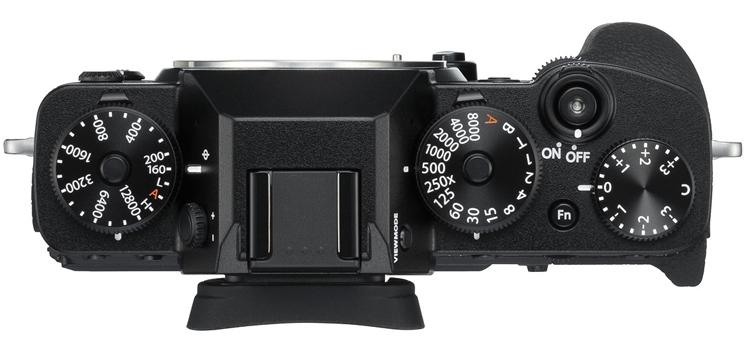 Fujifilm X-T3: беззеркальный фотоаппарат с поддержкой видео 4K