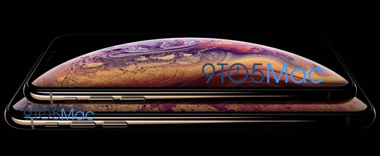 """Смартфон Apple с 6,5-дюймовым OLED-дисплеем назовут iPhone Xs Max"""""""