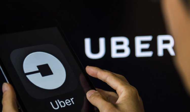 """Uber не будет продавать подразделение по разработке самоуправляемых автомобилей"""""""