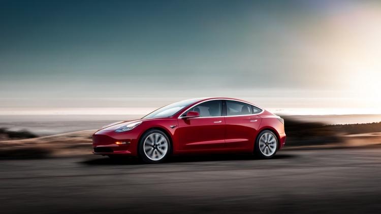 """Tesla начала предлагать зарезервировавшим Model 3 поставку на условиях «первый пришёл, первого обслужили»"""""""