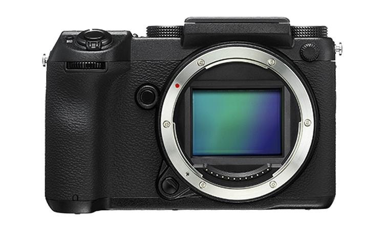 """Fujifilm готовит среднеформатный беззеркальный фотоаппарат GFX 50R"""""""