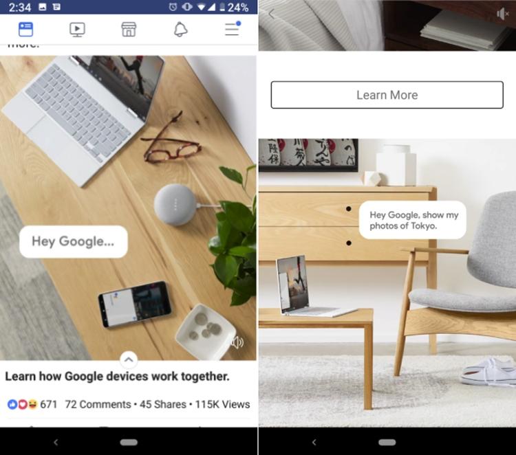 """Новый ноутбук Google Pixelbook «засветился» в Интернете"""""""