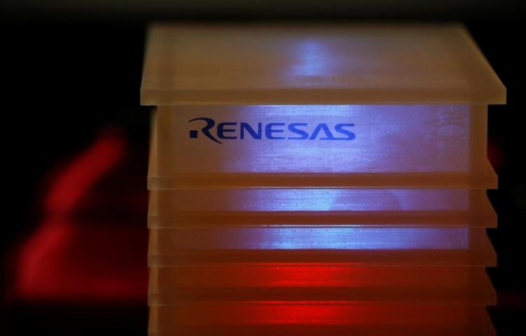 """Японская Renesas покупает чипмейкера IDT за $6,7 млрд для укрепления позиций в автомобильной индустрии"""""""