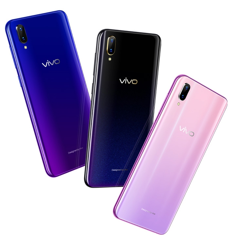 Vivo Y97: смартфон среднего уровня с экраном Full HD+ Super AMOLED""