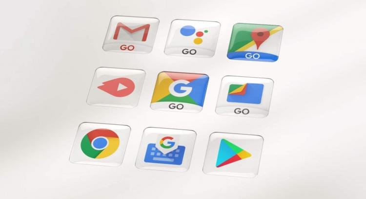 """Популярность Android Go пока невысока"""""""