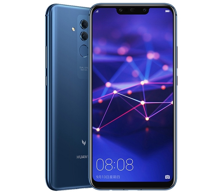 "Huawei Maimang 7: смартфон с большим экраном и чипом Kirin 710"""